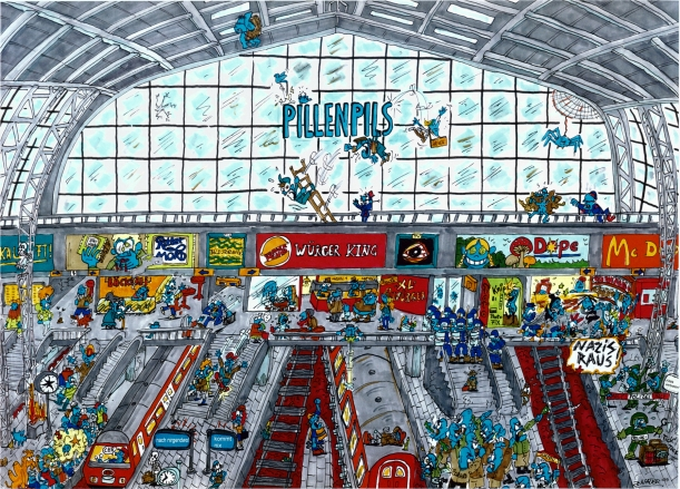 Hauptbahnhof-A5