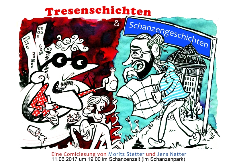 Comiclesung Flyer groß2