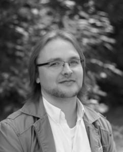 Andreas Kampschulte- Gitarre und Soundeffekte