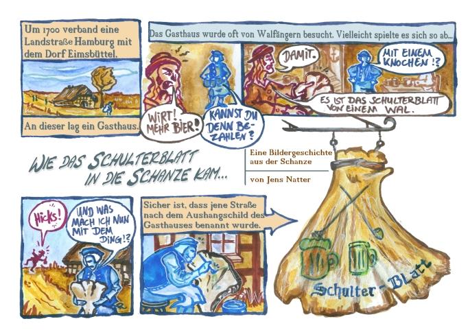 02.Schulterblatt