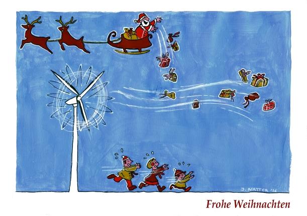weihnachtskarte-windrad-mit-schrift