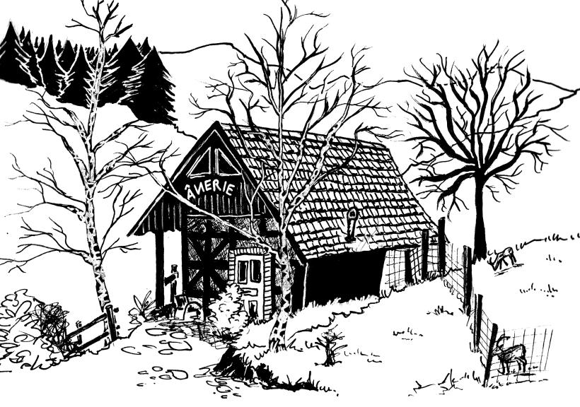 Elsass-Hütte