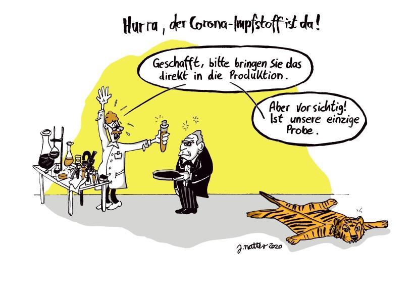 12.Corona-Impfstoff